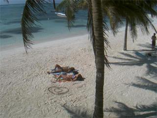 Riviera Maya beach weather cam Cancun Mexico - Live webcam ...  Mexico Beach Camera