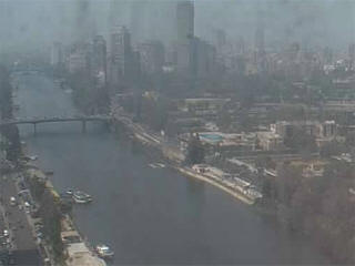 Cairo webcam