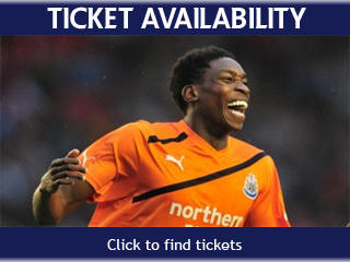 Premier league football tickets