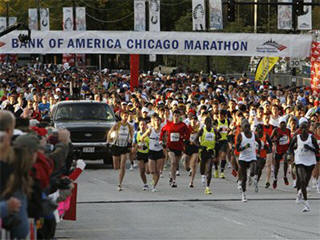 Chicago marathon live feed