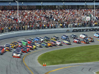 Daytona 500 live feed
