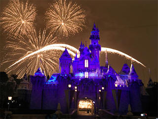 New Year's Eve Disneyland Live Stream Walt Disney World