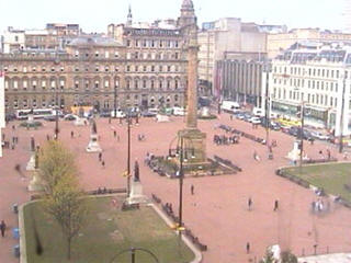 Glasgow webcam