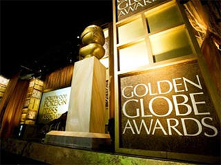 Golden Globes live stream