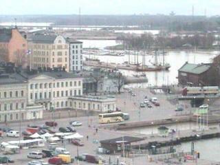 Helsinki Live Kamera