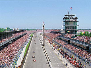 Indy 500 live feed