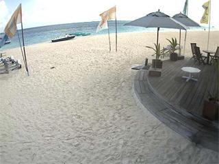 Maldives webcam