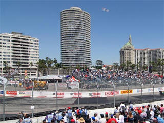 Long Beach Grand Prix live feed