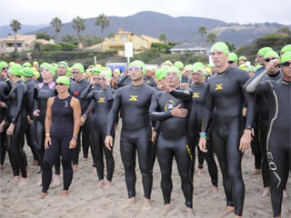 Nautica Malibu Triathlon streaming