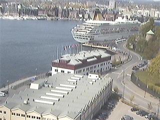 Dettagli webcam Oslo