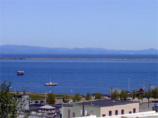 port angeles web cam
