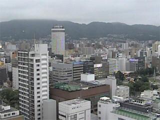 Sapporo Webcam, STV Web Cam and Weather