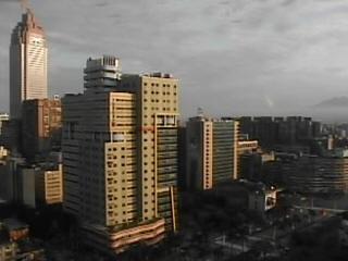 Dettagli webcam Taipei
